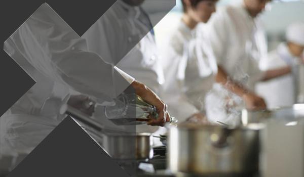Assistenza attrezzature ristorazione